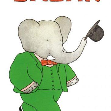"""""""Babar, der kleine Elefant"""""""