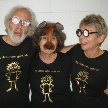 Vorleseabend für Jedermann mit dem Trio Kalte Schnauze