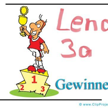 Lenni-News 22. Mai 2020