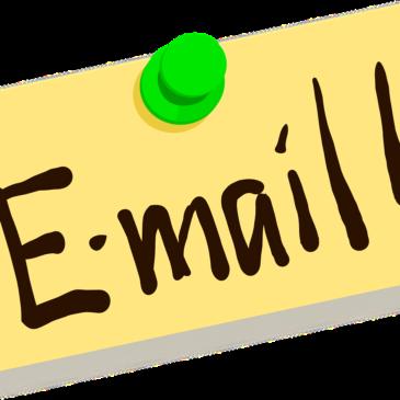 E-Mail Adressen für alle Kinder